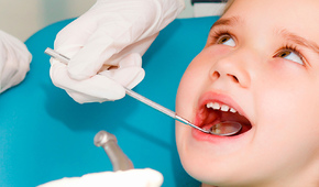 Where does the caries come from?